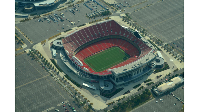Chief fan site: Sunday's championship game could be coldest ever at Arrowhead