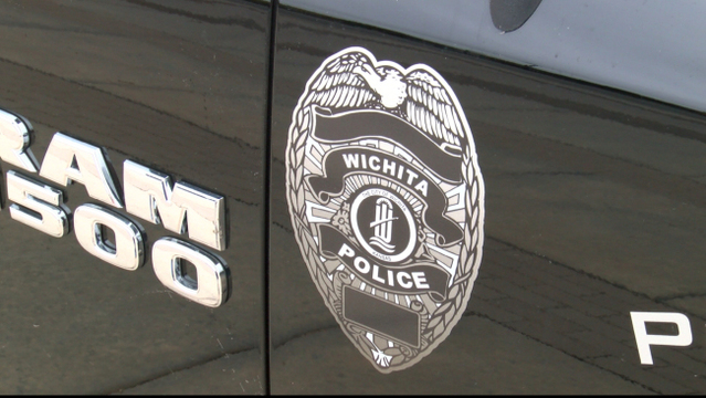 Police: Woman arrested in battery of police horse in Wichita