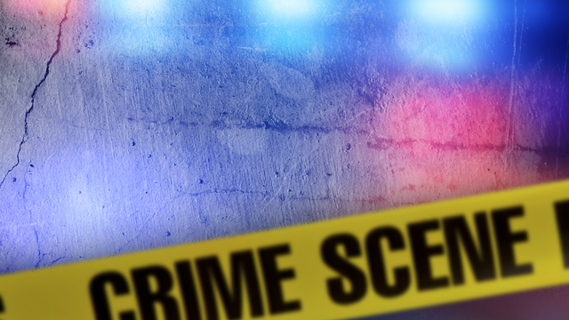 Armed robbery in Topeka early Wednesday morning