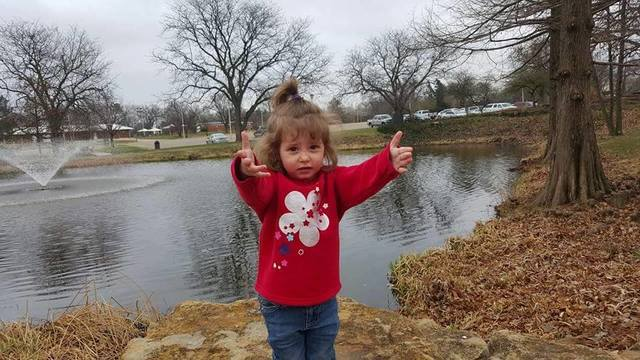 Funeral services set for Topeka girl killed in animal attack