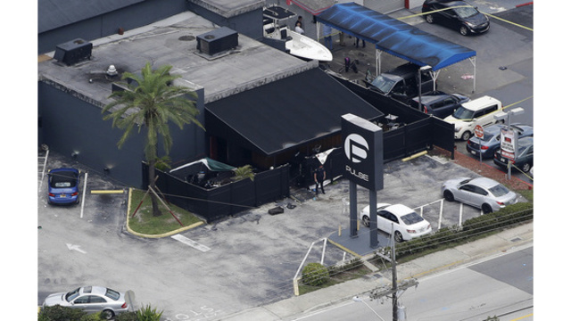 Pulse shooter's father was an FBI informant, government reveals