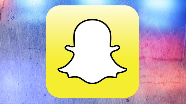 Man charged with wounding accomplice in Snapchat sex ambush