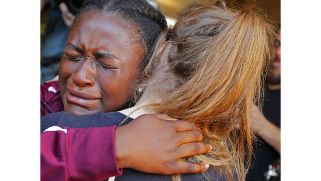 These are the lives lost in the Florida high school shooting