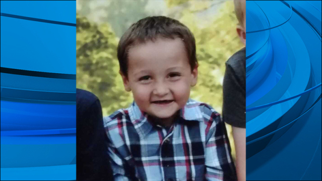 Parents of missing 5-year-old speak out
