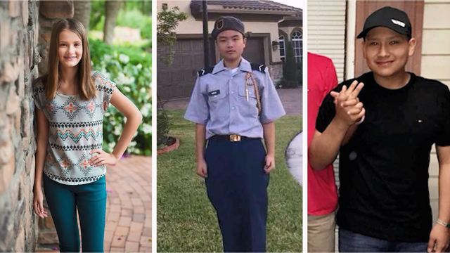3 JROTC members killed in Florida school shooting to be honored by Army, Florida National Guard