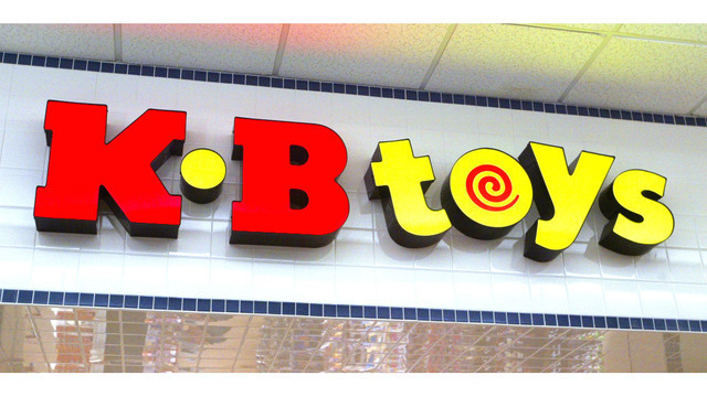 Topeka Toys 'R' Us liquidation expected in next few days