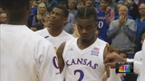Vick taking leave of absence from KU Basketball