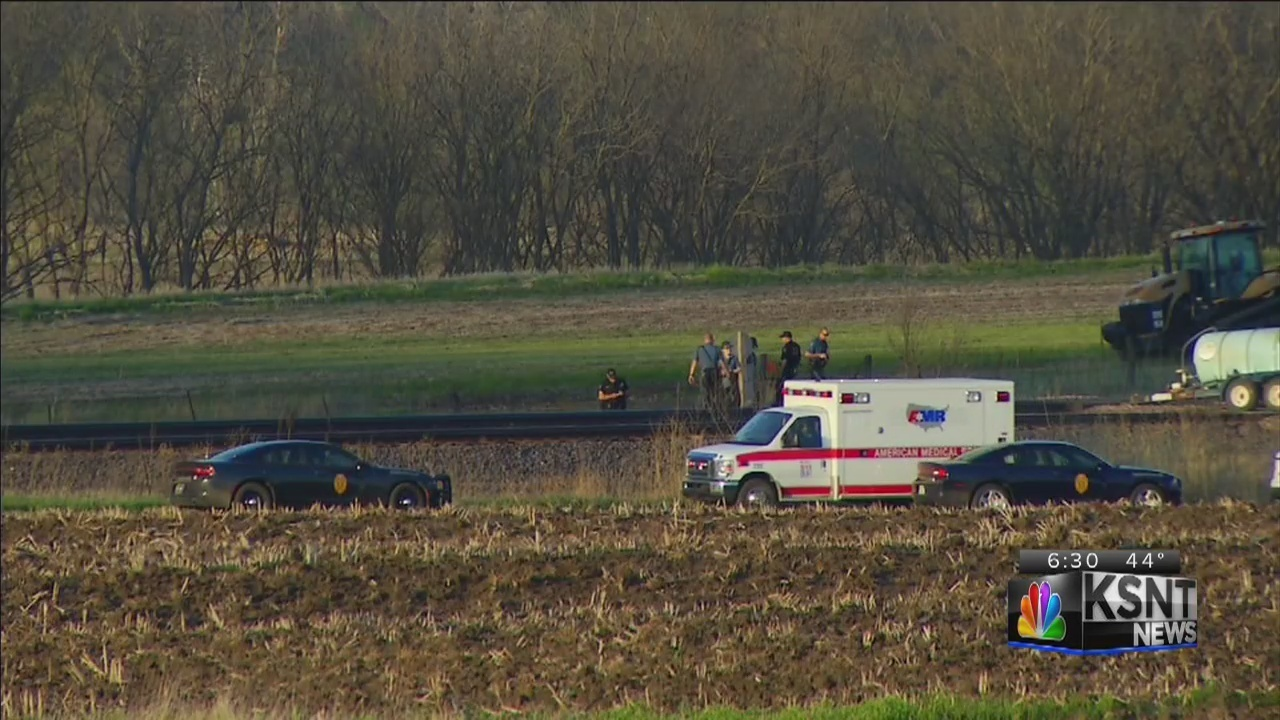 58-year-old man killed in train collision has been ...