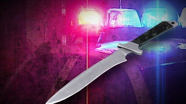 Topeka police investigating after victim shows up at hospital with possible stab wounds