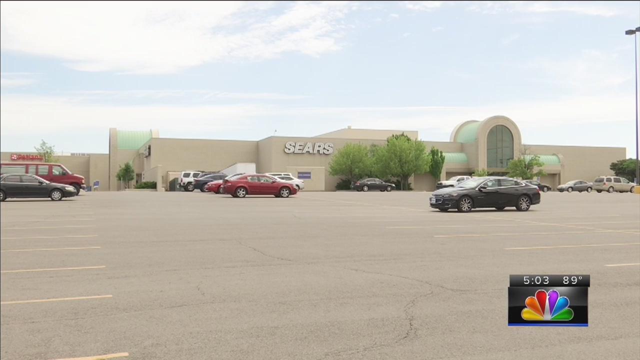Topeka Sears to close along with nearly 50 other stores across the US