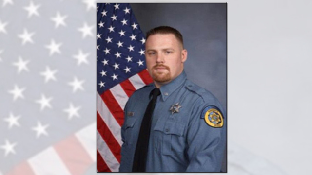 5-year-old son of fallen KCK deputy wants to collect patches from other agencies to honor his dad