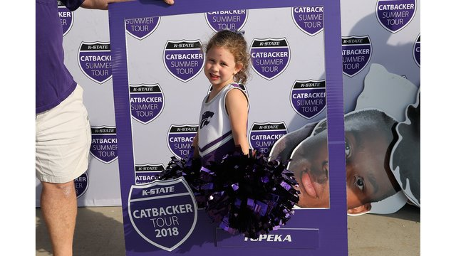 Gallery: 2018 Catbackers Tour