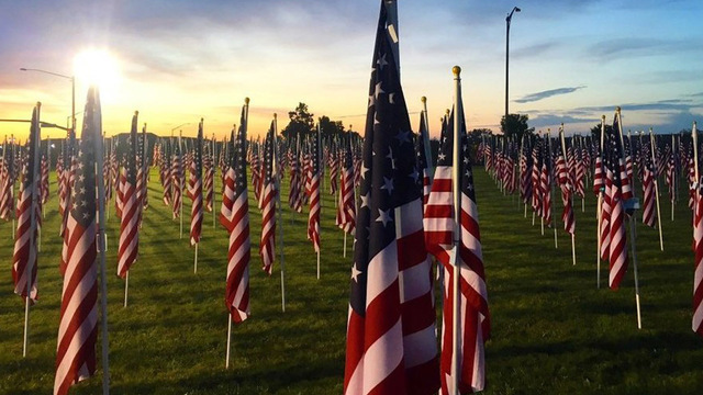 Topeka celebrates Memorial Day with numerous events