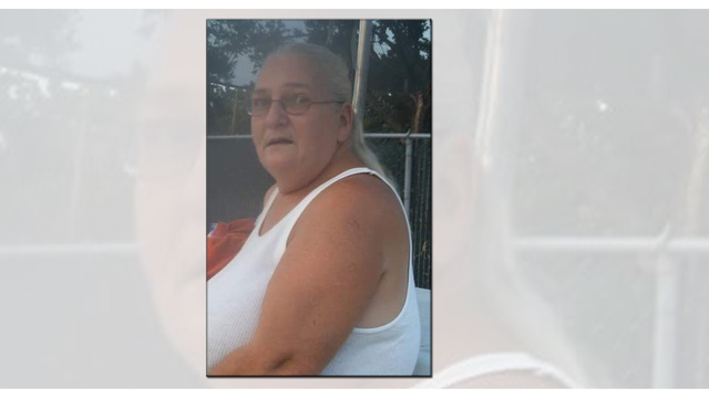Silver Alert issued for 61-year-old woman with dementia