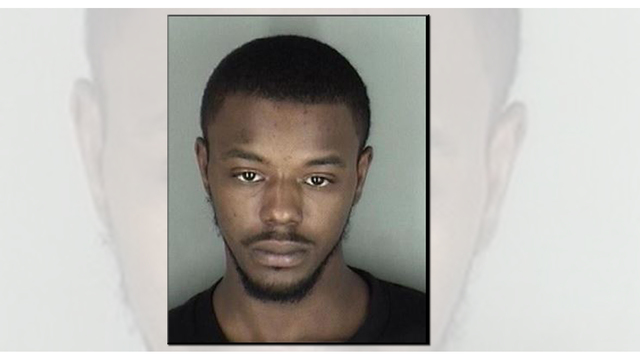 Third suspect arrested in relation to recent Topeka murder