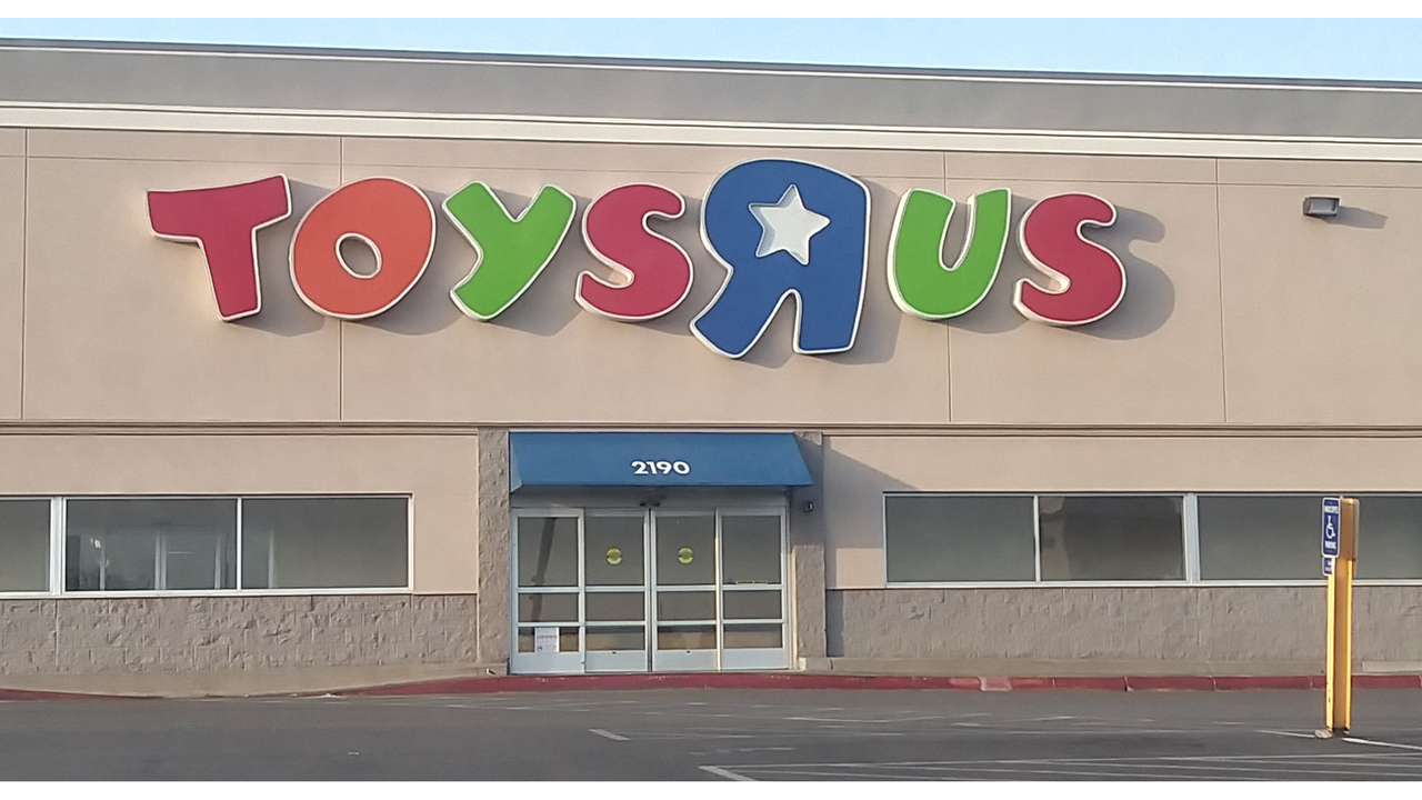 Ashley Homestore To Open At Former Topeka Toys R Us Building