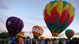 Gallery: Balloons take off in 43rd annual Huff 'n Puff