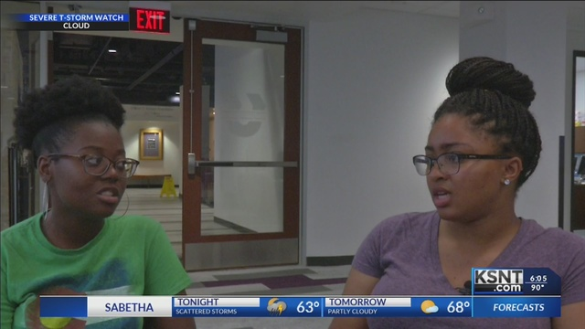 K-State honored for diversity and inclusion, but some students feel left out