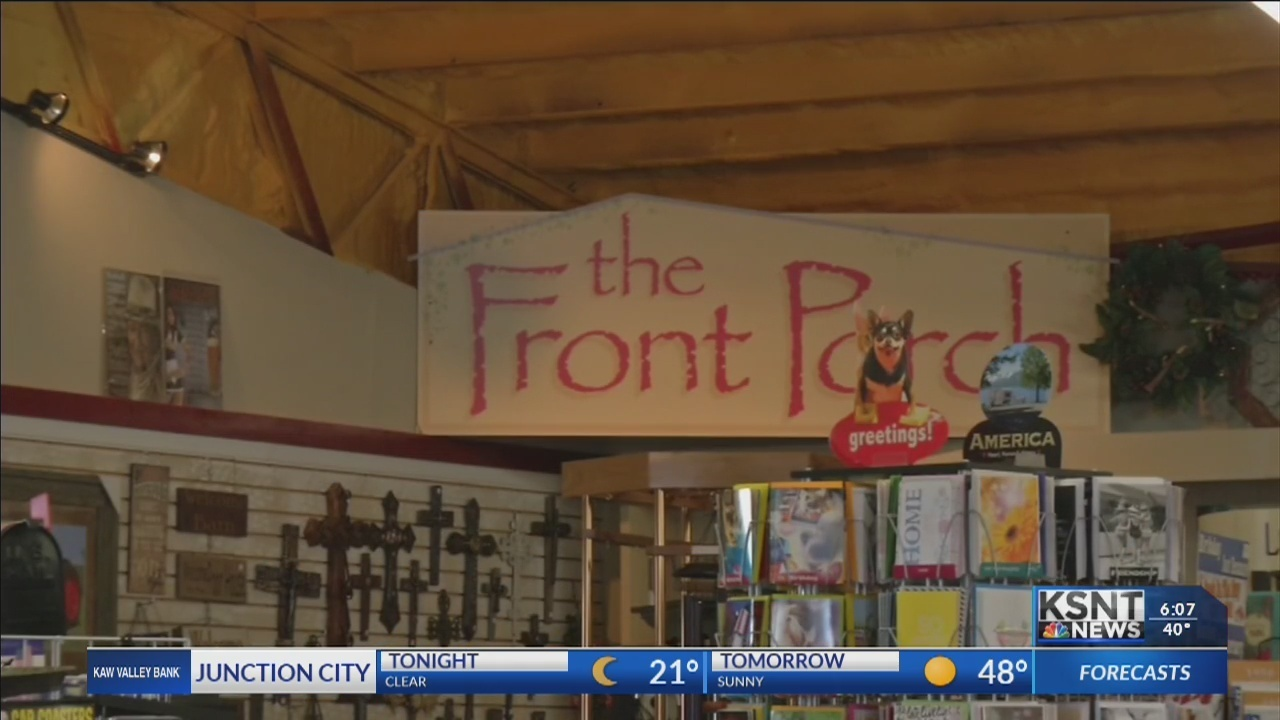 Local businesses preparing for small business Saturday