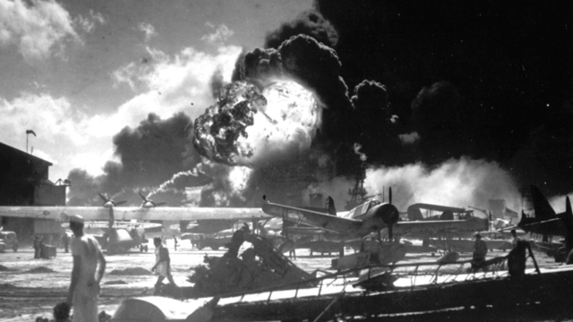 Remains of Pearl Harbor victim from Kansas identified