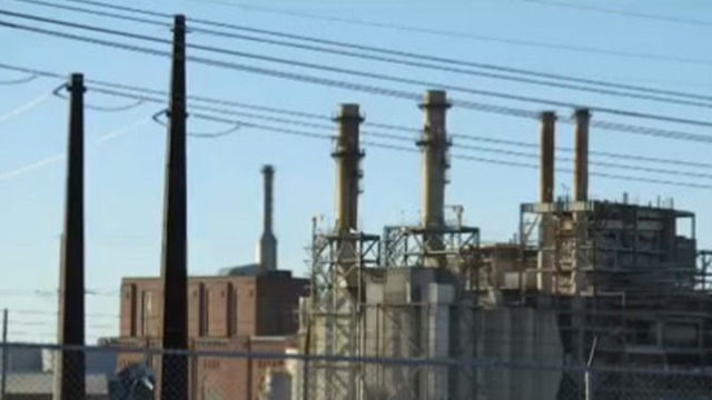 Westar plant hit by buglers