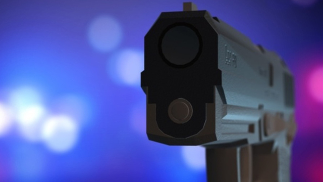 1 person sent to hospital with gun shot wound after shooting in North Topeka