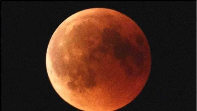 Things to know about the 'super blood wolf moon' Sunday night