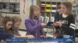 Students build robots, learn skills for the future
