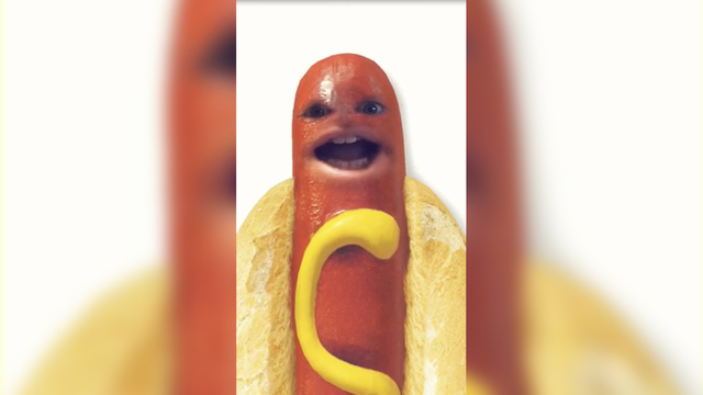 'It's too cold!' Mr. Hot Dog says no school in South Dakota