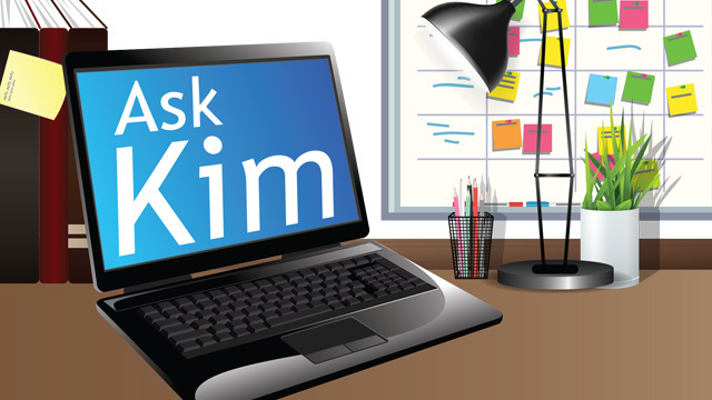 Ask Kim - March 15