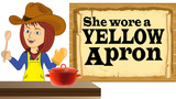 She Wore A Yellow Apron: Shredded Beef
