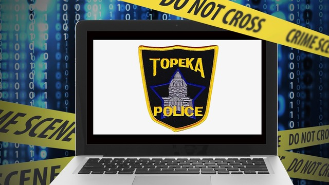 Topeka Police offering online reporting for some crimes