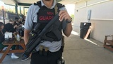 Florida school first in nation to have veteran guardians carrying long guns