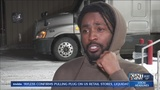 EXCLUSIVE: Eyewitness describes pile-up outside Kansas City