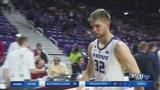 K-State's Big 12 win streak ends with loss to Iowa State