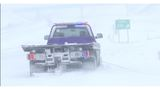 CITY: plows out at 7 p.m.