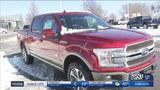 Four-wheel drive may make it easy to drive on snow, but not ice