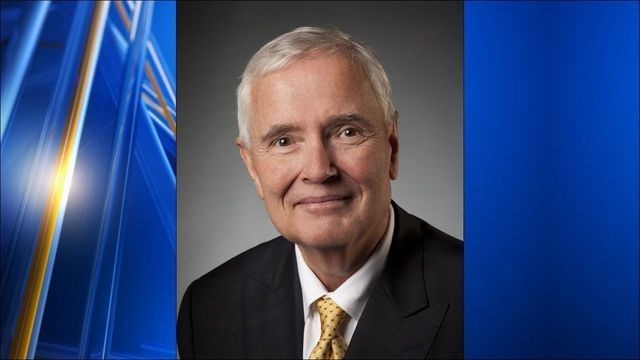 WSU President John Bardo honored with funeral procession