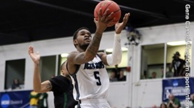 Ichabod massive rally comes up short in NCAA Central Regional