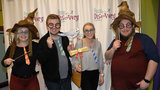Photo Gallery: Party With Potter