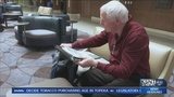 Topeka man goes back to college after retirement