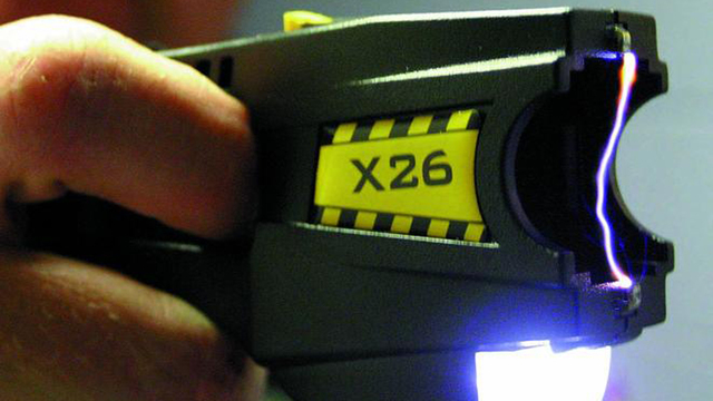 Jury sides with police who tased Missouri teen with autism 7 times