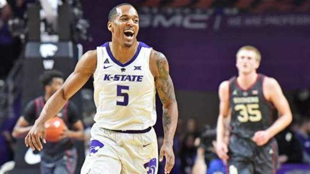Brown earns bid to Portsmouth Invitational