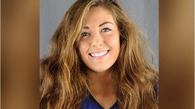 College student on a trip to the Ozarks fell 100 feet to her death while posing for a photo