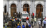 Death toll in Sri Lanka blasts rises to 207