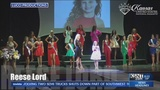 Little Miss Kansas finds confidence in pageants after fighting cancer