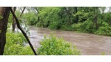 Flood warning issued for Kansas River and Wildcat Creek