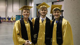 Photo Gallery: Topeka High Commencement