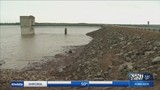 Rising lake levels won't stop the Country Stampede music festival