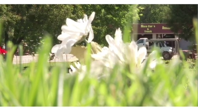 Local cemeteries prepare for Memorial Day following rounds of rain